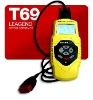 Full-functional, Multi-language, Auto Test Tool T69 ( OBD2 OBD II OBD )