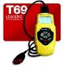 Full-functional, Multi-language, Auto Test Tool T69 ( OBD2 OBD II OBD )