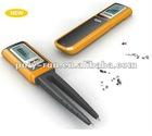Multimeter re-calibrated SMD components identifier in a set of tweezers Pen R/C meter(PR503)