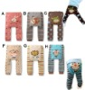 Busha Baby Spring Models Fashion Style PP Pants