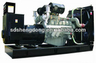 50kw-200kw magnet generator set for gas
