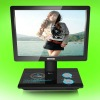 HOT SALE! 2012 new model portable evd dvd player price