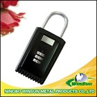 digital password safe box for house/storage