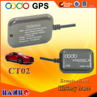 Google map motorcycle cheap mini gps gprs tracker