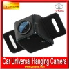 2012 Hot and top quality Universal car rearview camera