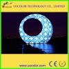 Outdoor LED pixel light