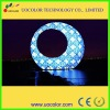 Outdoor LED pixel light