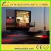 outdoor led electronic display P16C