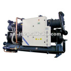 Geothermal Ground Source Heat Pump Capacity 150KW-3000KW