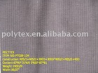 T/R Stripe Fabric/Polyester Rayon Spandex Twill Textile