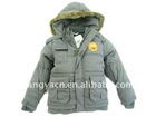 Boys jackets stock lots