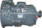 Mercedes Benz trucks Transmission Gear box