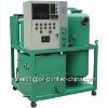 Vacuum transformer oil recycling oil filter plant ZYA