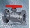 cpvc material plastic ball valve