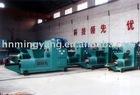 biomass briquetting press China supplier