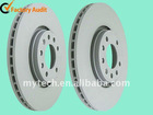 exporting brake disc for VAUXHALL