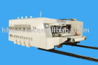 corrugated carton making machine