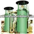 Oil-fired Vertical Boiler