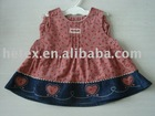 Little girls formal dress and child wear