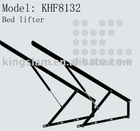 hydraulic frame for bed