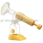 Mother product breast pump GLP-5