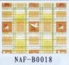 NAF-B bath mat