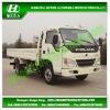2 tons ~ 4 tons 4x2 FUTON Cargo Truck
