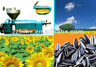 New Type Sunflower Oil Press