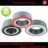 wheel bearings toyota abs DAC38700037