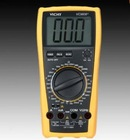 VC9808+ 3 1/2 Digital Multimeter Electrical Meter