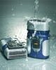 Man electirc rechargeable shaver washable
