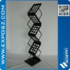 Steel Literature Display Stands For Promotion