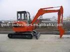 Mini Excavator ZY210
