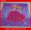 Best price comfortable cartoon children polyester blanket
