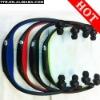 Sports Wireless Bluetooth Headset Headphone Earphone 4 colors black red blue green
