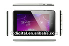 Dual Camera Tablet, A10 1.5GHZ CPU Tablet, 3G Android4.0 with Call, 7'' Capacitive Touch Screen, 2.0+1.3 Camera, Bluetooth, Wifi