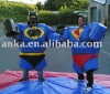 inflatable toys (inflatable sumo)