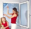 diy window screen and door screen/fly screen