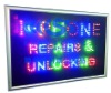 Advertising LED Words Display With Factory Price