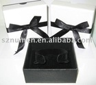 Bowknot leather watch MDF Watch boxes