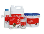 PVC wallcovering glue