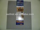 PTFE coated fiberglass mesh baking sheet