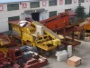Hot Sale Mobile Ore Crusher Plant