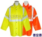 fire resistant Arc Protection Rain Suit