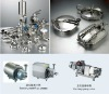 DY-Sanitary valve, pipe-fitting, pump