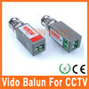 One pine video balun for CCTV