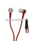 High quality Handsfree Earphone for iphone5