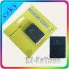 High Transfer Rate Real Game 16MB memory card for PS2