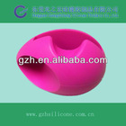 Lovely silicone cellphone stand