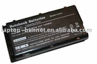 Laptop Battery for MEDION MD95400 MD 95400 4400mAh ACCU